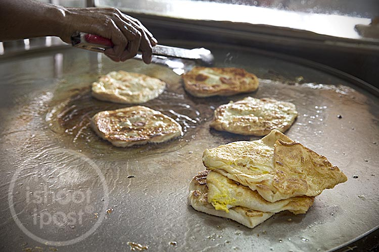 Prata-Frying