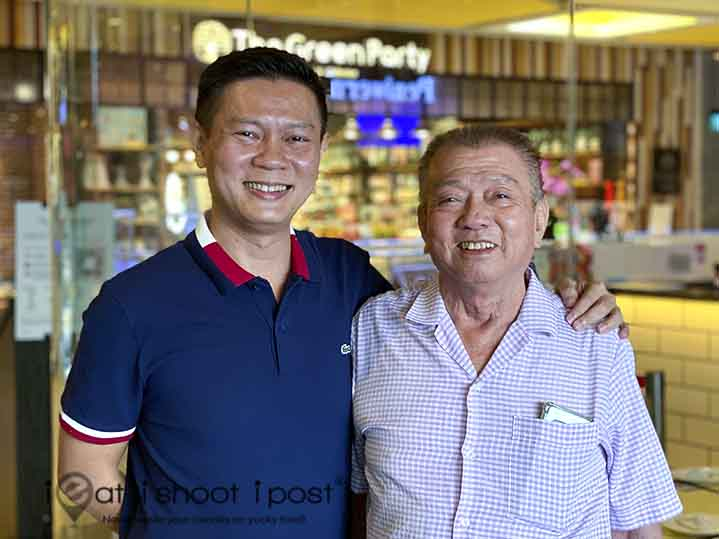 Liang and Son